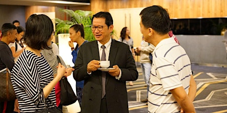 [*How to invest in a property with LITTLE or NO MONEY - Dr Patrick Liew*] tickets