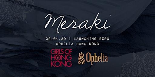 Meraki Launch Exposition