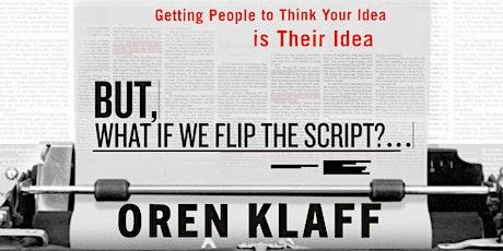 Flip The Script tickets