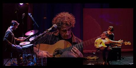 Itamar Erez Trio tickets