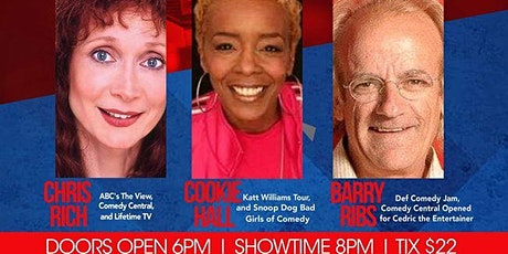 Comedy Explosion at Westover Golf Club tickets