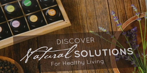 Natural Solutions for Healthy Living