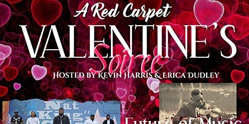 A Red Carpet Valentine's Soiree