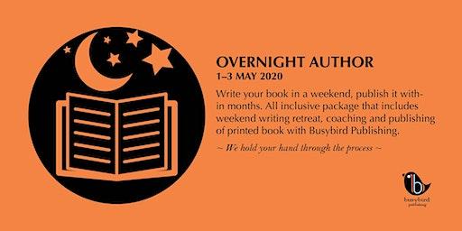 Overnight  Author (Melbourne)