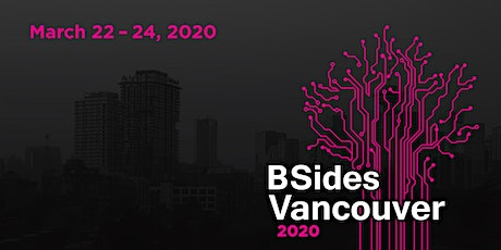 BSides Vancouver 2020 tickets