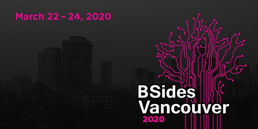 BSides Vancouver 2020