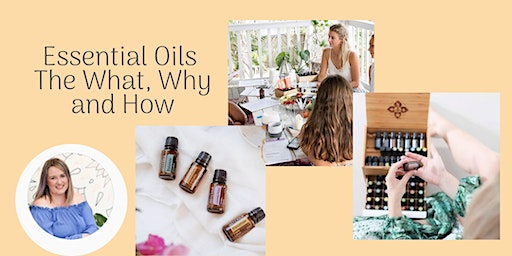 Essentials Oils - More than you would think!