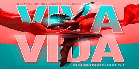 Viva La Vida tickets