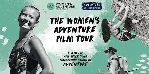 Women's Adventure Film Tour: Last Minute Gear Screening