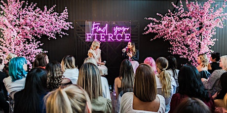 FIND YOUR FIERCE BRISBANE 2020 tickets