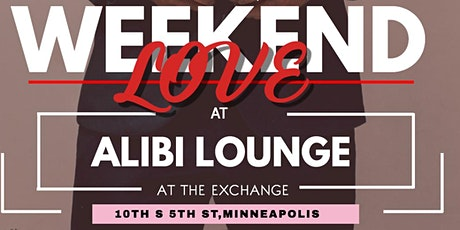 A T L A S {WEEKEND LOVE}V-DAY SPECIAL tickets