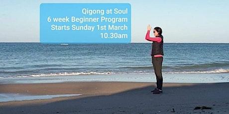 Qigong at Soul - Free Beginner Class tickets