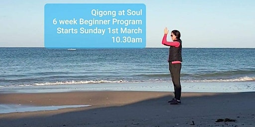 Qigong at Soul - Free Beginner Class