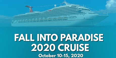 Fall into Paradise Cruise 2020 tickets