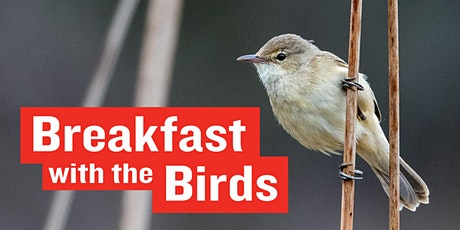 Breakfast with the Birds tickets