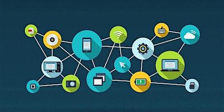 QAIS Journée d'intégration des TICs billets