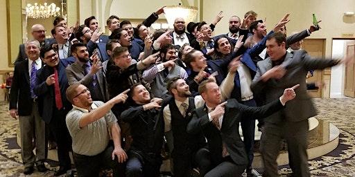 Woodsmen 2020 Annual Banquet