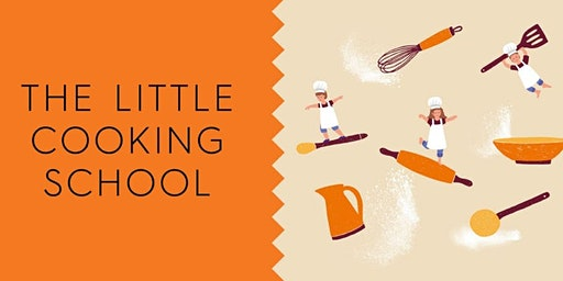 The Little Cooking School
