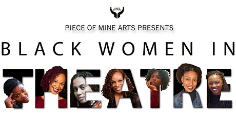 Black Women in Theatre tickets