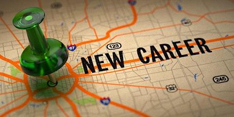 Job Search Skills Workshop tickets