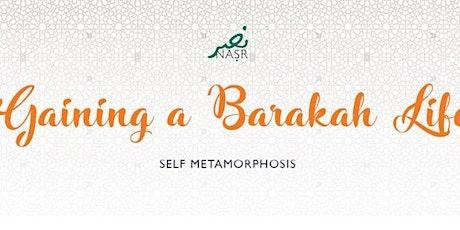نصر NAṢR Self Metamorphosis Series 1: Purpose of Life tickets