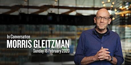 In Conversation with Morris Gleitzman tickets