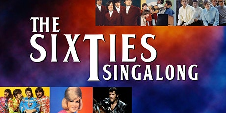 The Sixties Singalong at Dural Country Club tickets