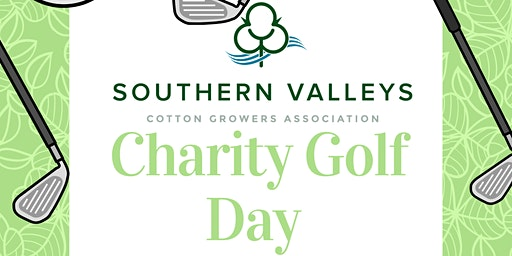 Southern Valleys Cotton Growers Charity Golf Day