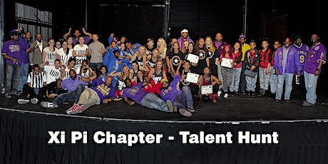 Xi Pi Chapter 2020 Talent Hunt & All City Step and Dance Competition tickets