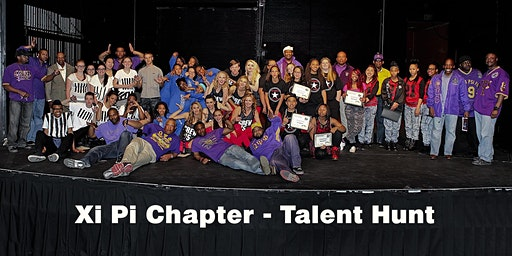 Xi Pi Chapter 2020 Talent Hunt & All City Step and Dance Competition