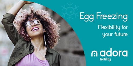 Melbourne Egg Freezing Information Session tickets