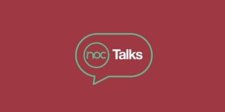 NOC Talks #1 - Oportunidades Invisíveis ingressos