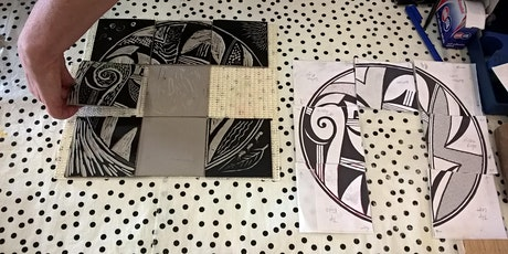 Printmaking tickets