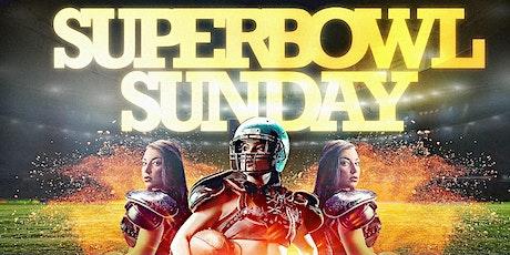 Super Bowl Sunday Party at Doha Nightclub NYC tickets