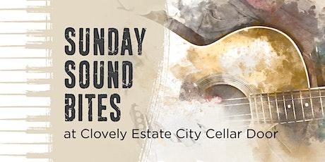 Sunday Sound Bites with Jem Cassar-Daley tickets