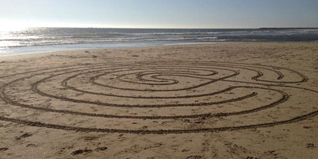 Healing Smoking Ceremony and Beach Labyrinth - FREE EVENT tickets