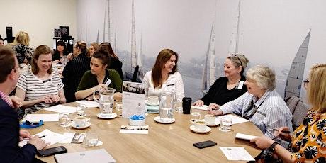 Geelong HR Masterclass | Building Leadership Capabilities tickets