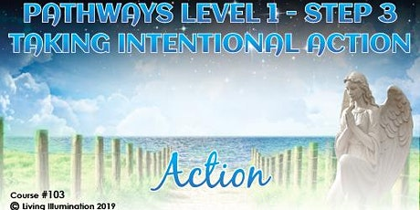 Taking Intentional Action – Queensland! tickets