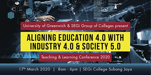 UoG-SGC Teaching & Learning Conference 2020
