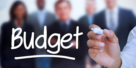 Federal Budget 2020 - What will it mean for you and your business? tickets