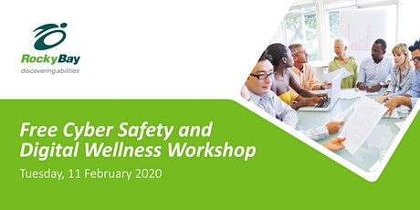 Free Cyber Safety and Digital Wellness workshop tickets