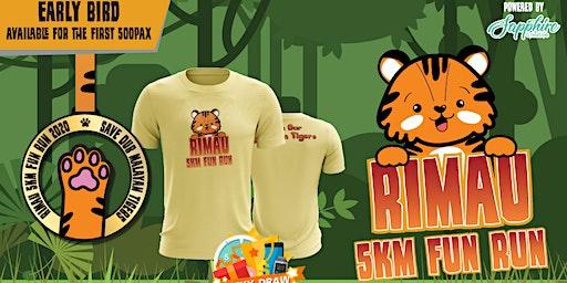 Rimau Run 2020 - The Series (Kuala Lumpur)