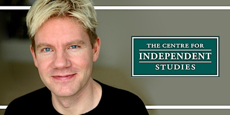Canberra, Bjorn Lomborg: The Skeptical Environmentalist tickets