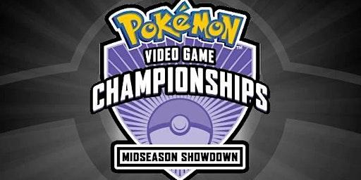 Liberty Garden Pokémon VGC Midseason Showdown + PC Doubleheader Weekend
