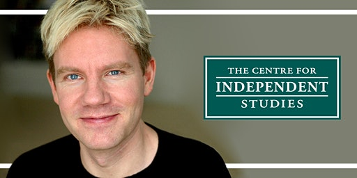 Sydney, Bjorn Lomborg: The Skeptical Environmentalist