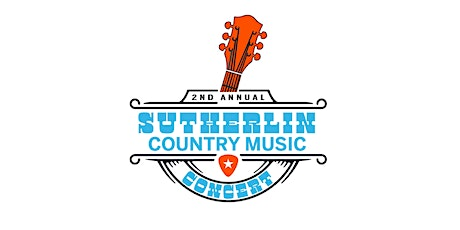 2nd Annual Sutherlin Country Music Concert tickets