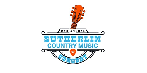 2nd Annual Sutherlin Country Music Concert
