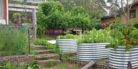 Watering Systems in the Home Garden tickets