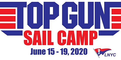Lake Norman Yacht Club Junior Sail Camp 2020
