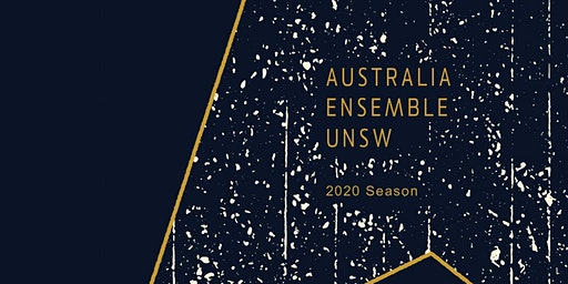 Australia Ensemble@UNSW Subscription Concert: Café and Concert Hall
